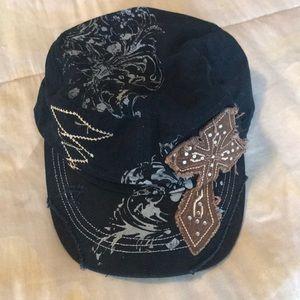 Accessories - Fun Ladies Hat